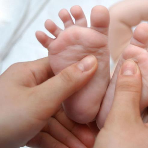 Tuina pédiatrique